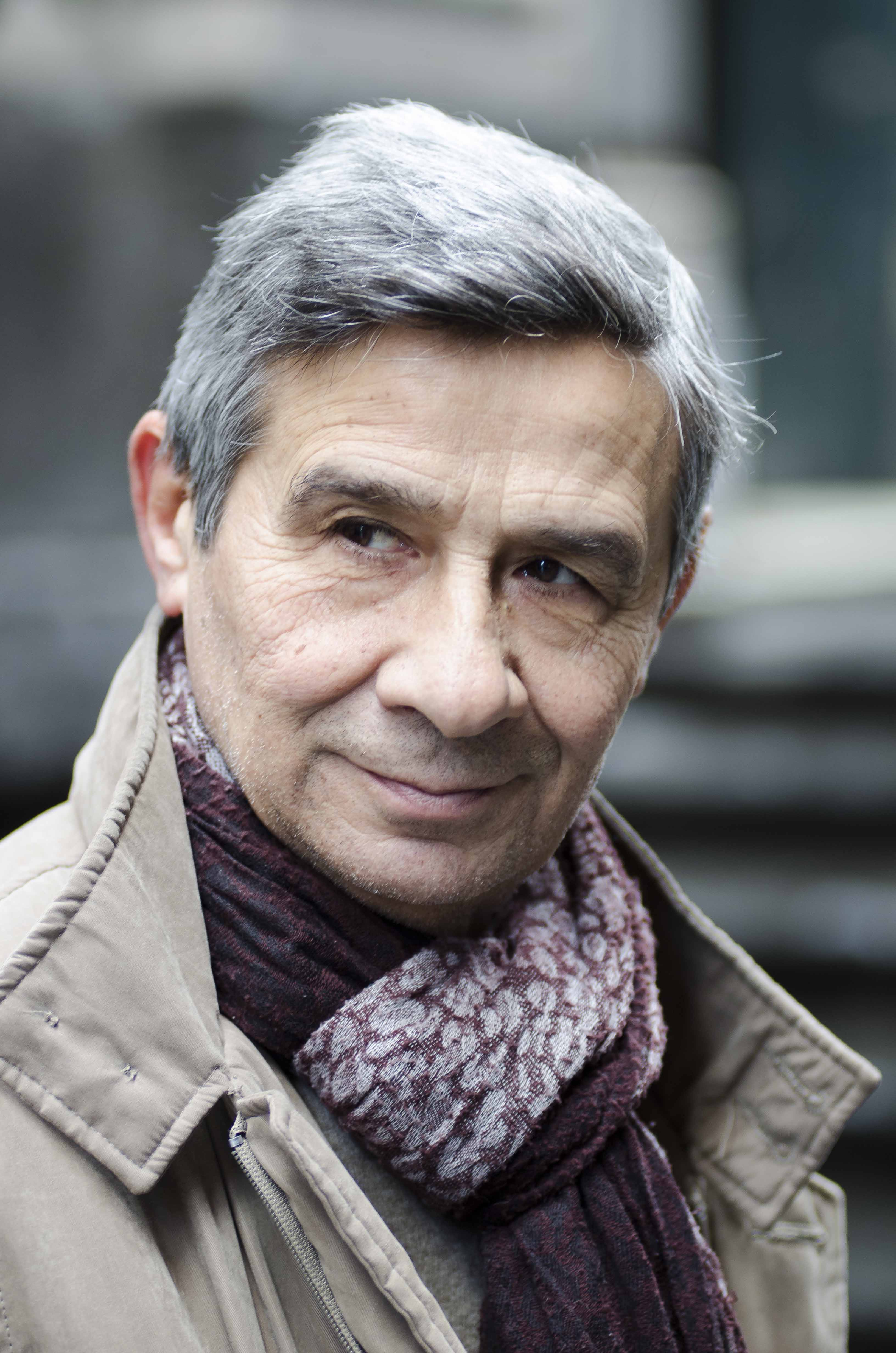 Antonio #8
