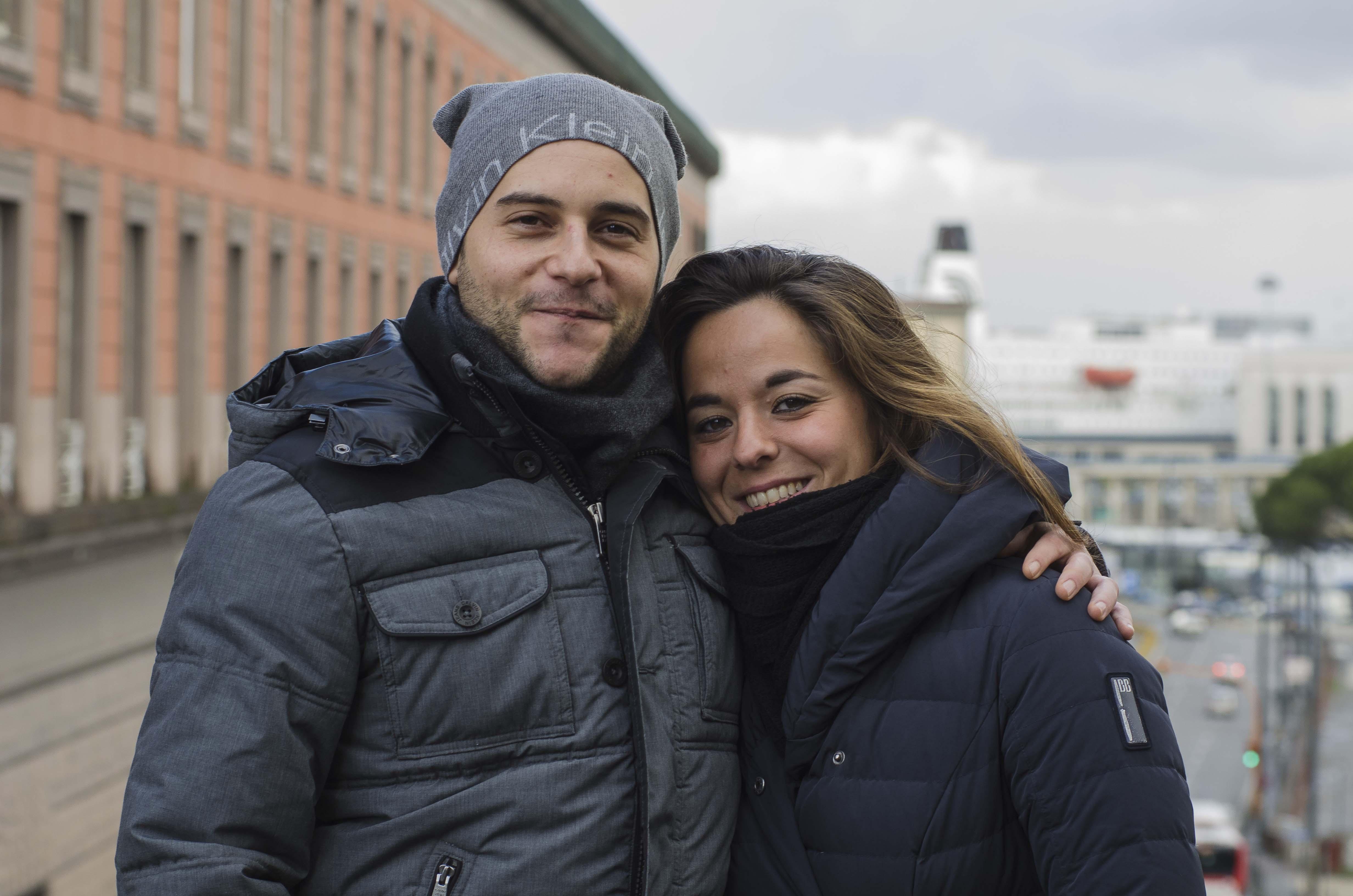 Anna e Fabio #2
