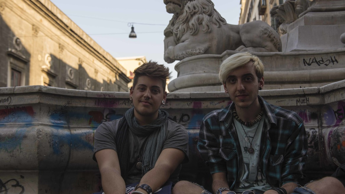 Andrea e Dario #18