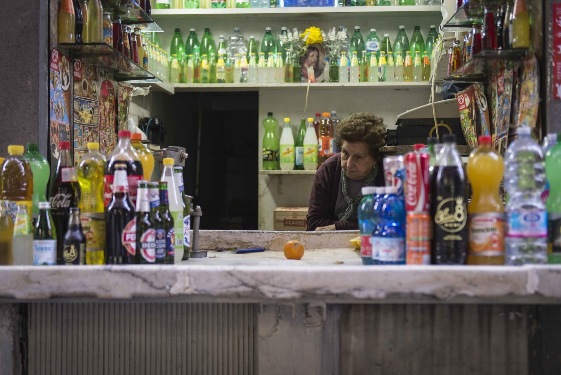 Humans of Naples, la vera anima di Napoli in un click