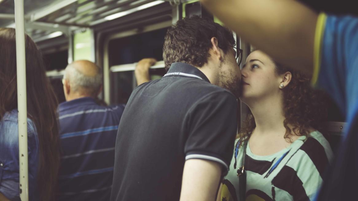 Baciami #36