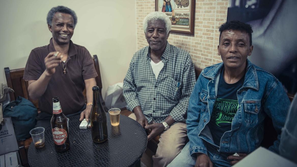 Tre amici al bar #53
