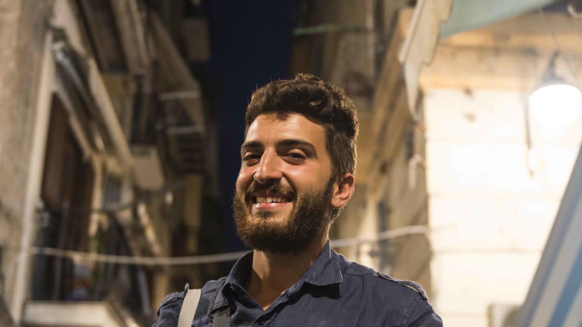 Roberto #45