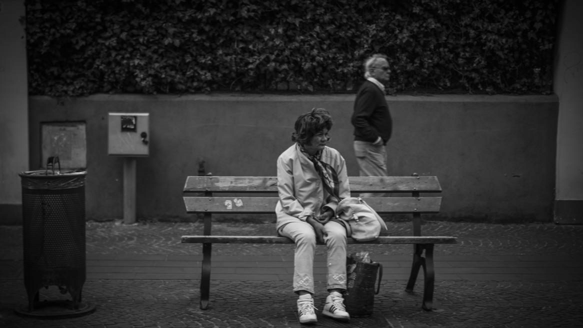 L'attesa #86