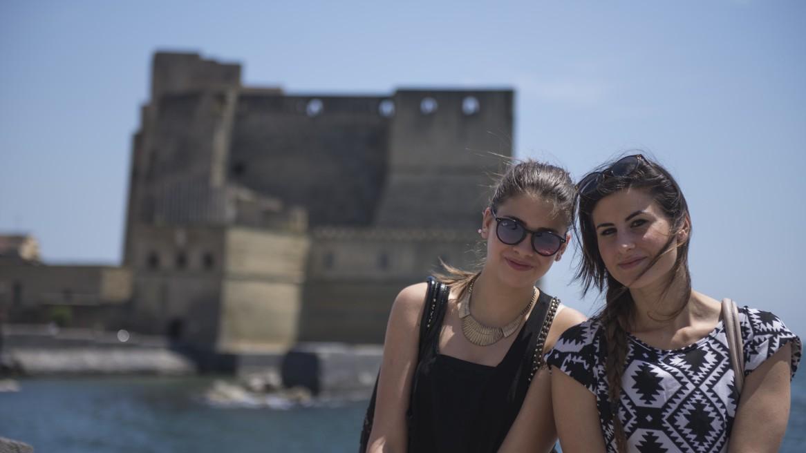Francesca e Valentina #144