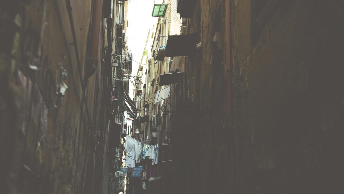 I capillari della città #169