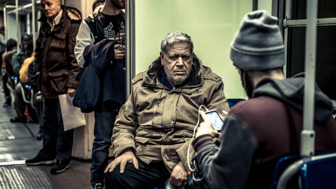 La vita in metro #257