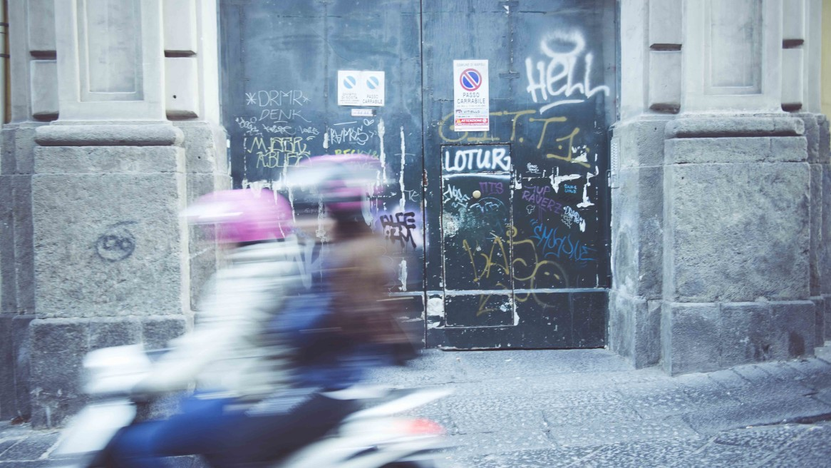 Movimento a Montesanto #263