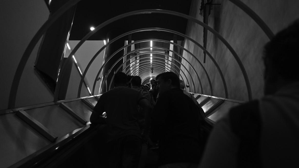 Tunnel #337