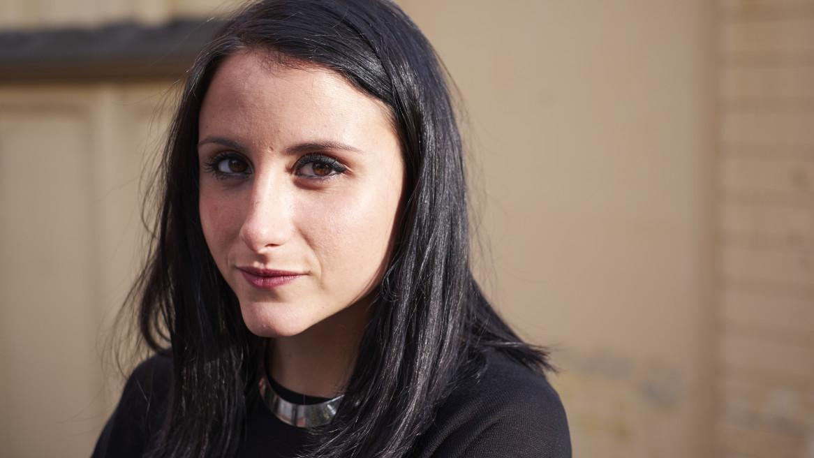 Claudia #322