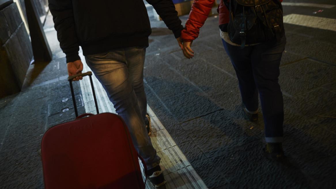 Ti accompagno io #362