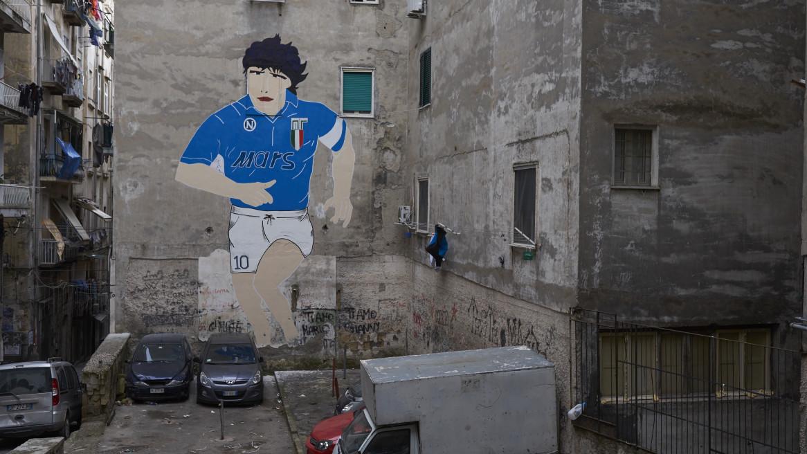 Maradona #418