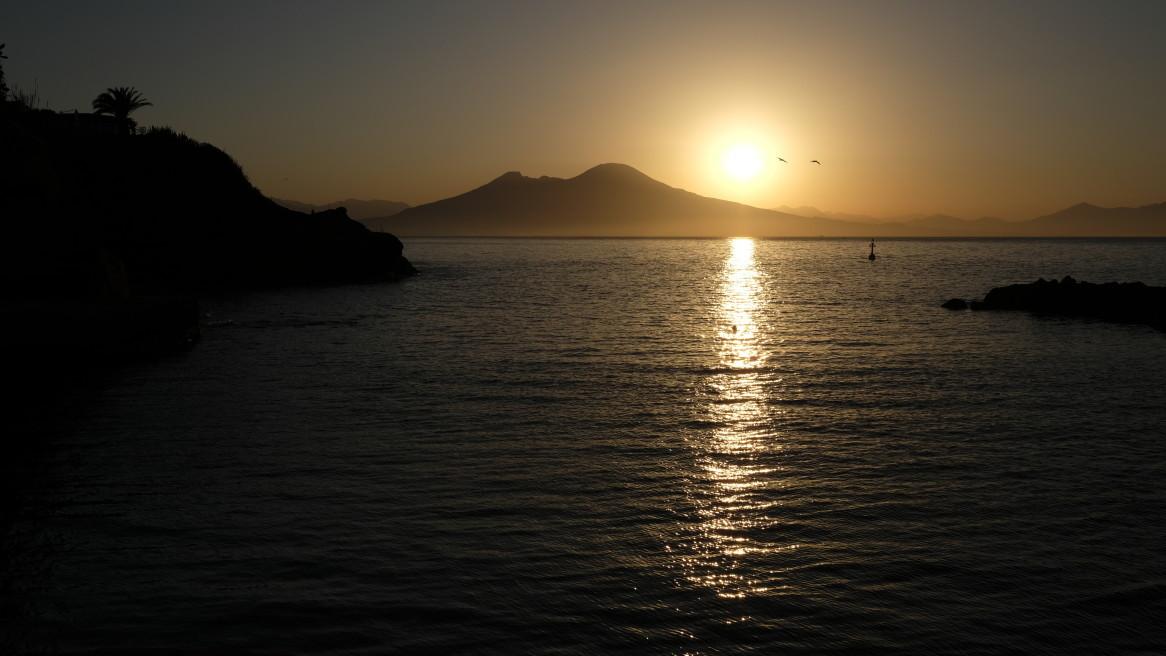 L'alba alla Gaiola #441