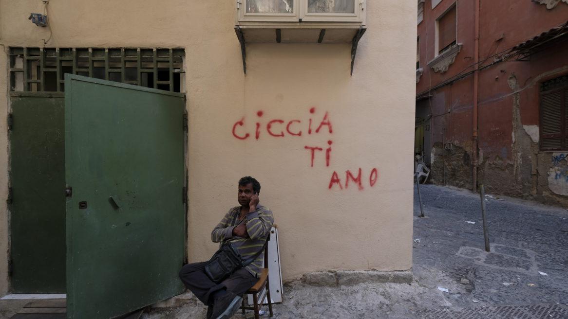 Ciccia ti amo #465