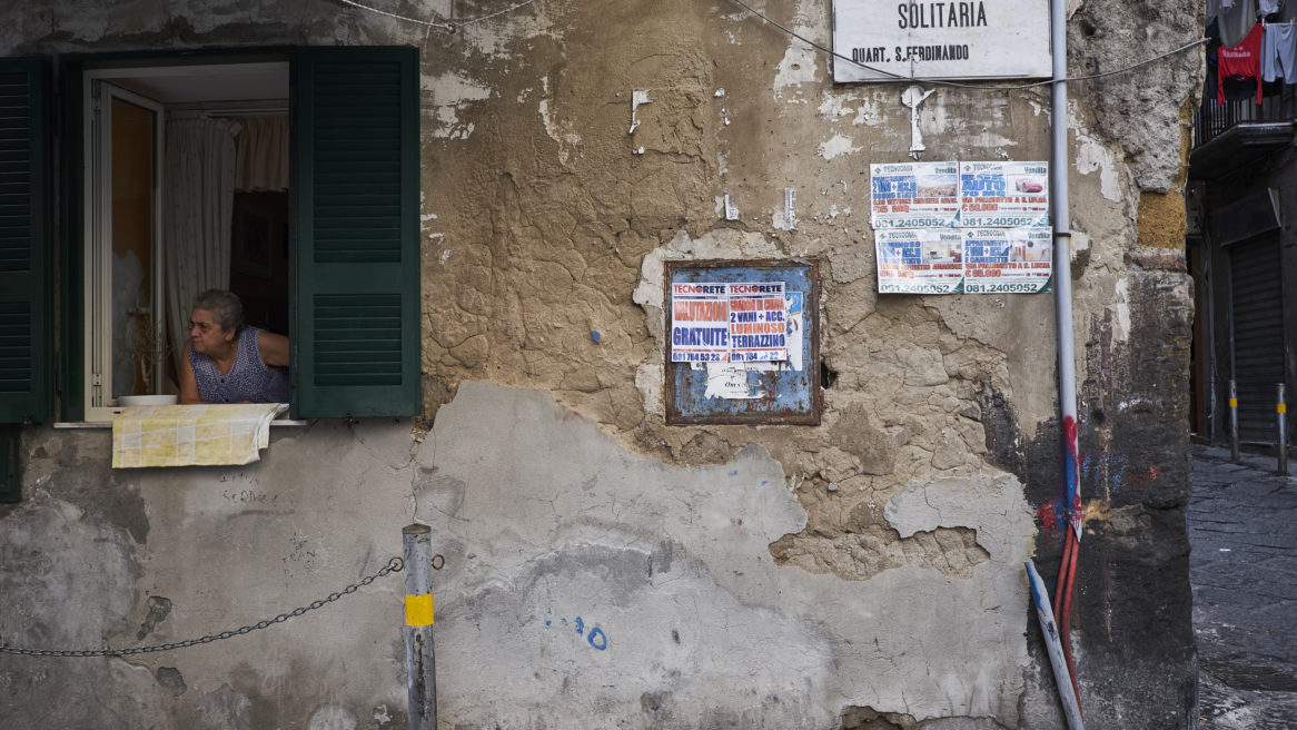 Solitaria #491