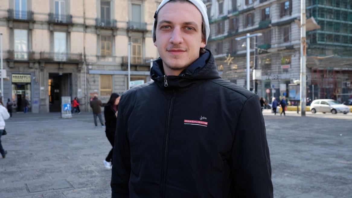 Giovanni #508