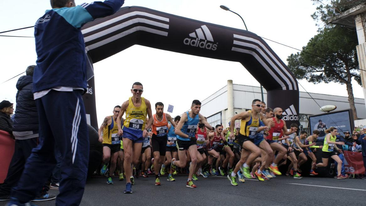 Mezza maratona di Napoli #526