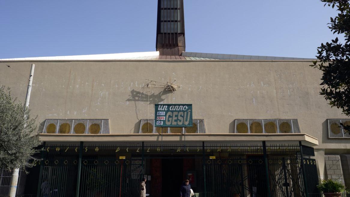 Preposizioni religiose #546