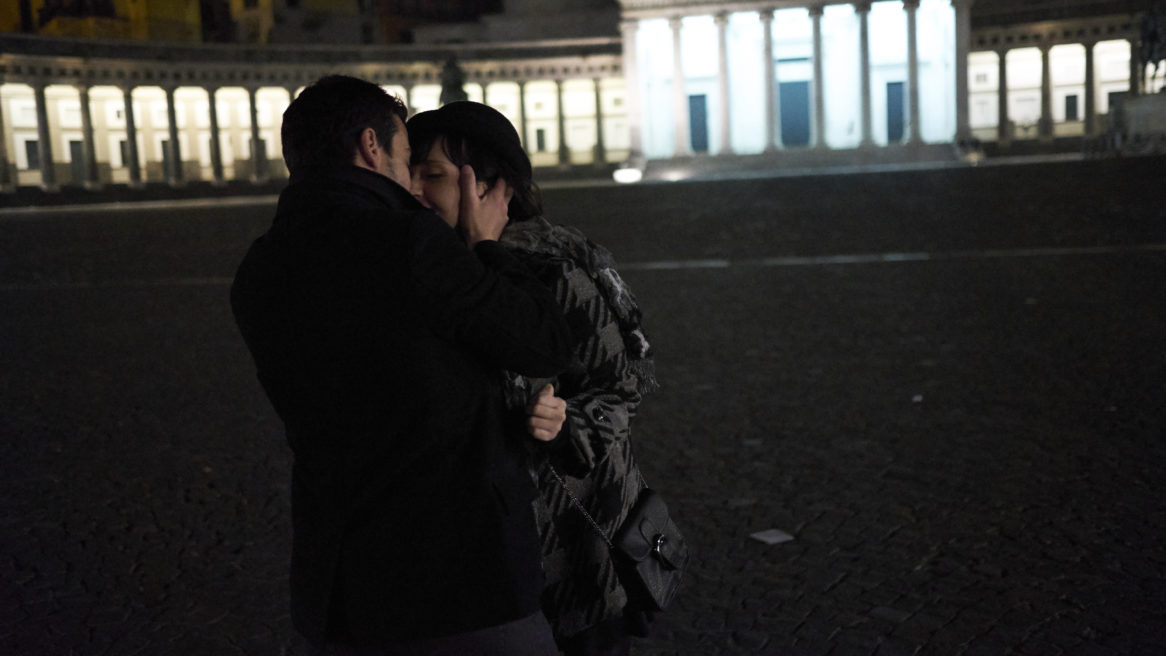Baciami adesso #556
