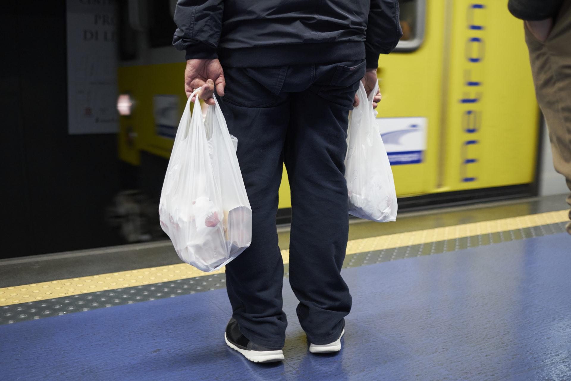 Spesa a metro #572