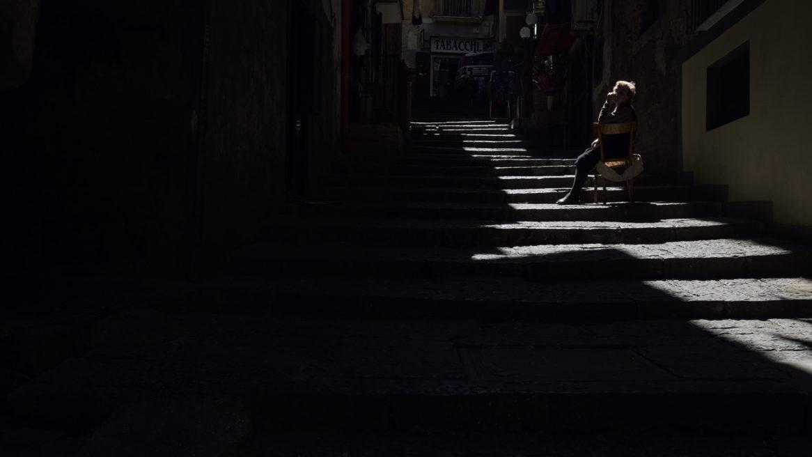 Un posto al sole #581