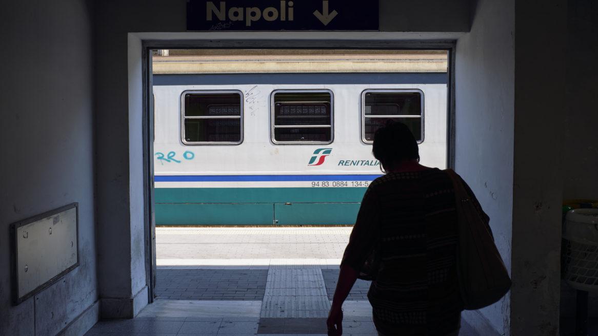 Direzione Napoli #618
