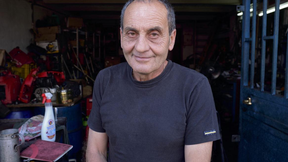 Vincenzo #613