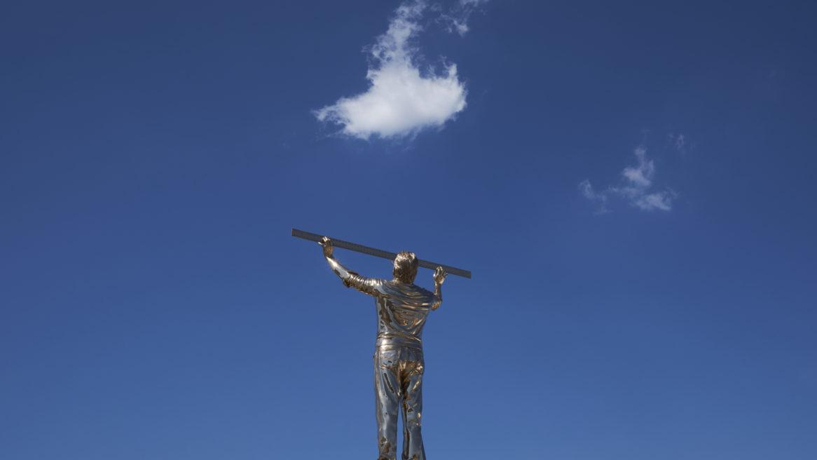 L'uomo che misurava le nuvole #634