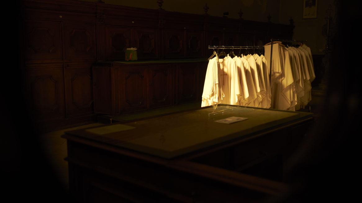 Nel ventre del Duomo #638