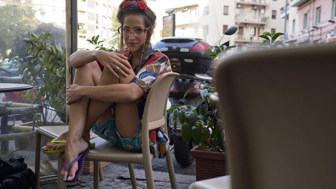 Carlotta #631