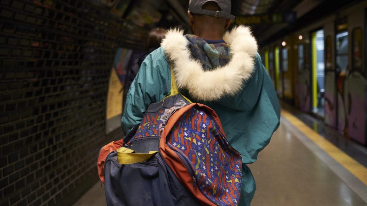 La vita in una borsa #661