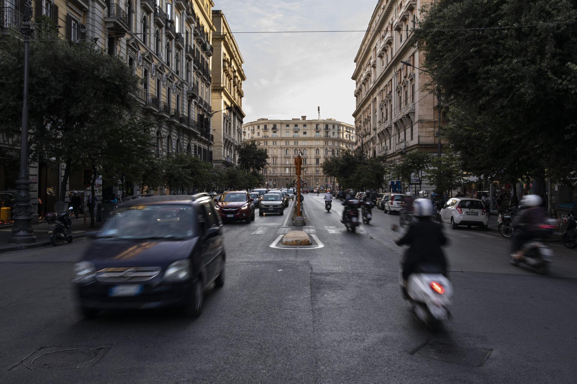 Il Corso e la Piazza #723
