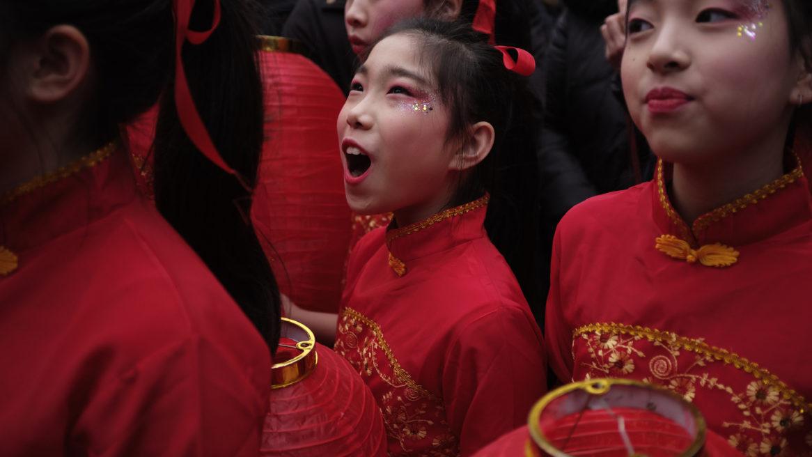 Capodanno Cinese #731