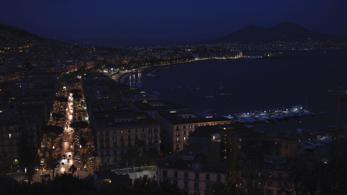 Napoli di notte #742